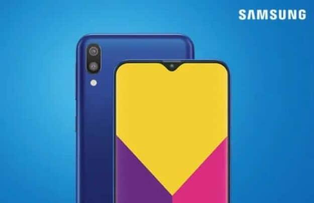 سعر و مواصفات Samsung Galaxy M10 - مميزات و عيوب سامسونج جالاكسي ام 10 1
