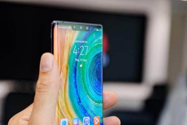 هواوي Huawei Mate 30 تعرف على العيوب و المميزات و السعر 7