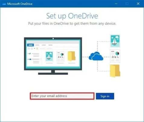 قم بإصلاح مزامنة OneDrive مع Windows 10 5