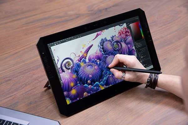 كيف توقف حساسية اللمس Touch Screen على شاشة اللابتوب 1