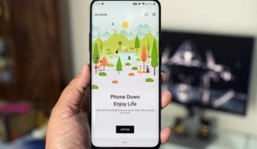 ما هو الـ Zen Mode على اجهزة OnePlus و كيف تستعمله ؟ 5