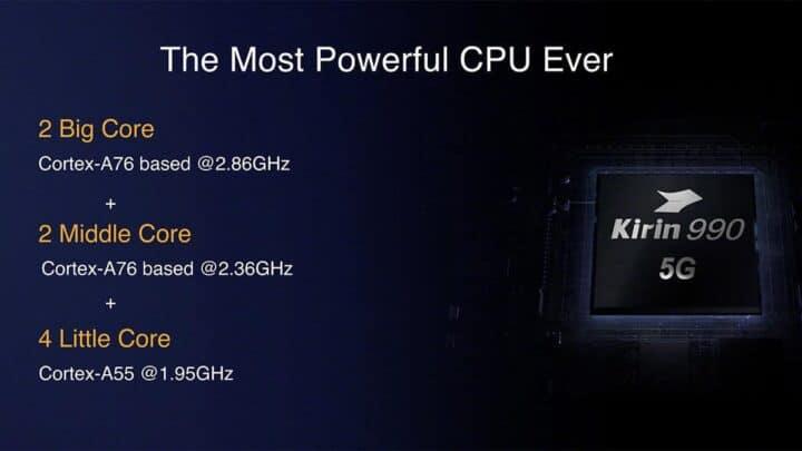 هواوي Huawei Mate 30 تعرف على العيوب و المميزات و السعر 4