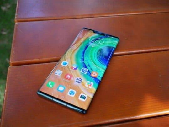 هواوي Huawei Mate 30 تعرف على العيوب و المميزات و السعر 1