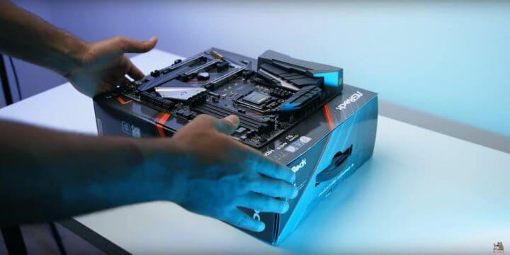 كيف تقوم ببناء Gaming PC جهاز للألعاب بكل سهولة 5