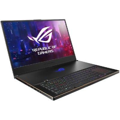 أفضل 10 أجهزة ألعاب محمولة Gaming Laptop من حيث القوة والأداء 10