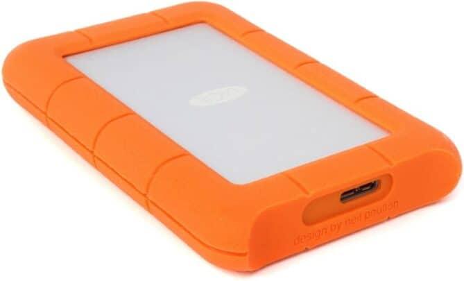 افضل اقراص اس اس دي SSD الخارجية بمدخل type C يمكنك شرائها الآن 4