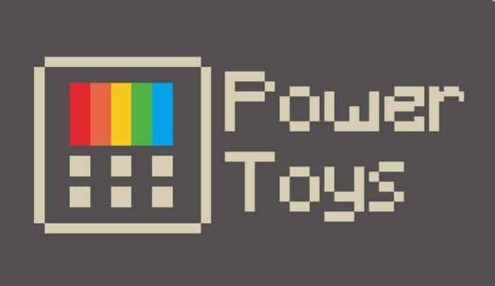 أدوات PowerToys