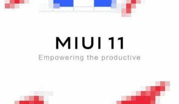 تسريبات واجهة Miui 11 الجديدة تكشف عن تصميم جديد و شعار جديد للواجهة 9