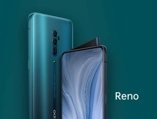 سعر و مواصفات Oppo Reno 10x - مميزات و عيوب اوبو رينو 10 اكس 1