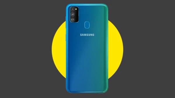 Samsung تعلن عن Galaxy M30s في الهند في الفئة المتوسطة 1