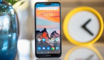 سعر هاتف Nokia 7.1 مع مواصفاته ومميزاته وأداءه 6