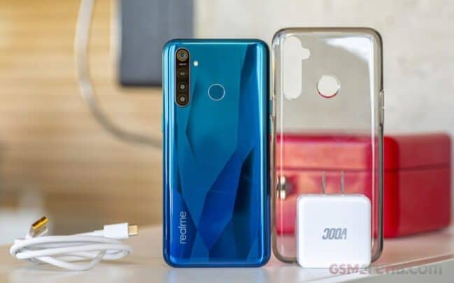 سعر و مواصفات Realme 5 Pro - مميزات و عيوب ريلمي 5 برو 1