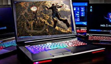 أفضل 10 أجهزة ألعاب محمولة Gaming Laptop من حيث القوة والأداء 8