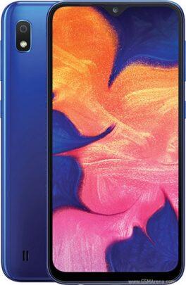 سعر و مواصفات Galaxy A10 - مميزات و عيوب جالاكسي اي 10 1