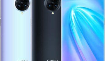 سعر و مواصفات Vivo NEX 3 - مميزات و عيوب فيفو نيكس 3 6