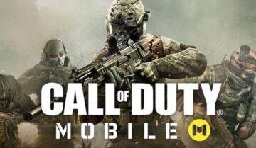 اطلاق لعبة Call of Duty Mobile الى اجهزة اندرويد و اي او اس 6