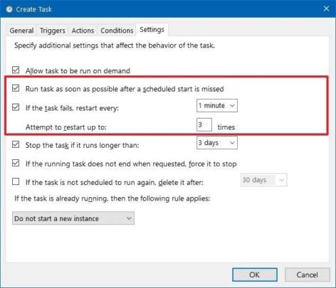 كيف تقوم بجدولة مواعيد تشغيل الوضع الليلي على ويندوز 10 8