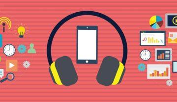 افضل تطبيقات الإستماع الى Podcasts على اندرويد لأكتوبر 2019 5