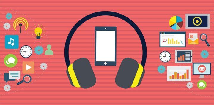 افضل تطبيقات الإستماع الى Podcasts على اندرويد لأكتوبر 2019 1
