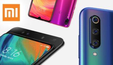 افضل الهواتف الذكية لشركة شاومي في عام 2019 7