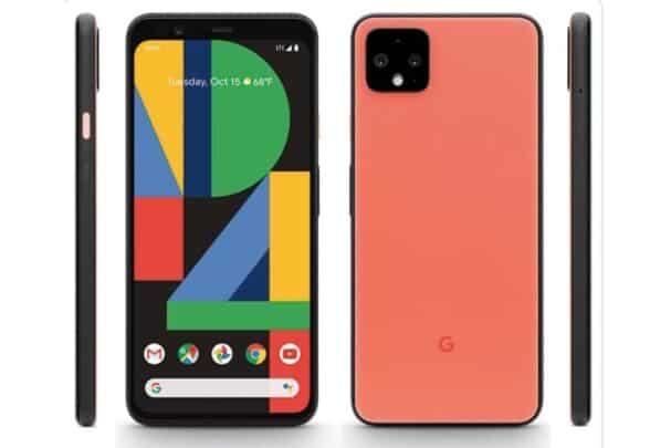 تعرف على مميزات و عيوب Google Pixel 4 مع السعر و المواصفات 9