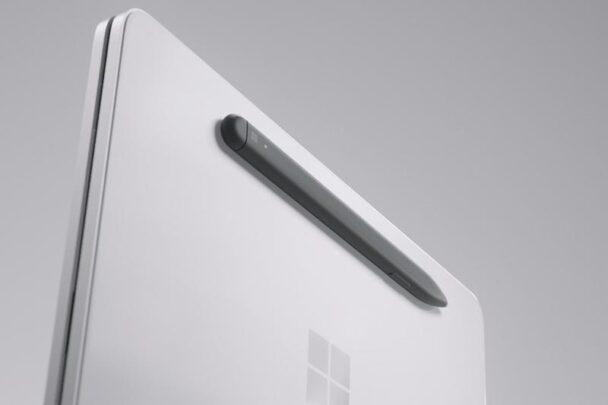 مايكروسوفت تعلن عن Surface Neo الجهاز اللوحي الجديد 3