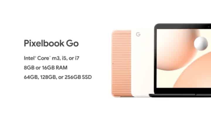 تعرف على مواصفات Pixelbook Go و مميزاته و عيوبه و السعر 6