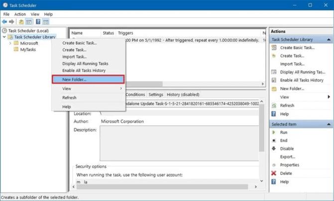 كيف تقوم بجدولة مواعيد تشغيل الوضع الليلي على ويندوز 10 2