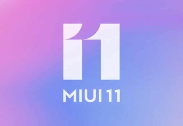 بدأ وصول تحديث Miui 11 للعديد من اجهزة شاومي 1