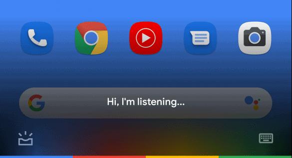 جوجل تنوي اطلاق المساعد Google Assistant بمزايا جديدة و تصميم اجدد 2