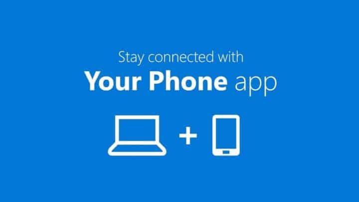 تطبيق Your Phone يتيح لك مزامنة المكالمات مع ويندوز 10 2