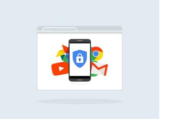 تعرف على كيفية تأمين حساب Google الخاص بك 2020 1