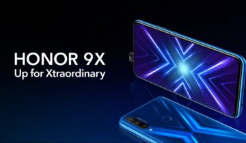 مواصفات و مميزات Honor 9x مع العيوب و السعر الرسمي 10