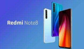 سعر Redmi note 8 مع مواصفاته التقنية و المميزات 4