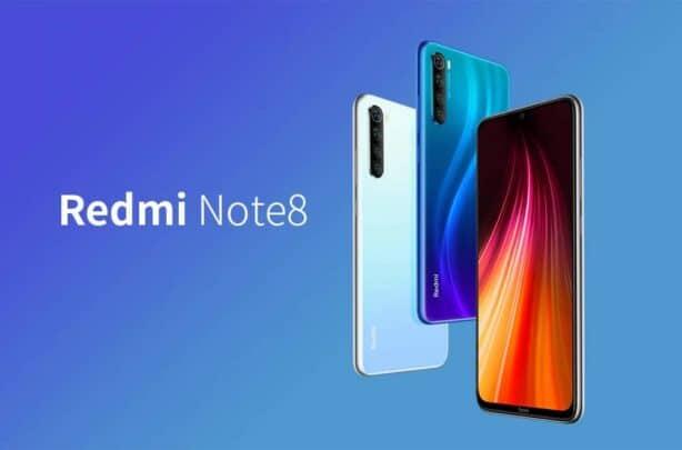 سعر Redmi note 8 مع مواصفاته التقنية و المميزات 1