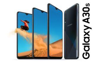 سعر Samsung Galaxy A30s مع مواصفاته التقنية و المميزات 8