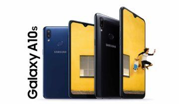 سعر و مواصفات Samsung Galaxy a10s - مميزات و عيوب سامسونج جالاكسي اي 10 اس 5