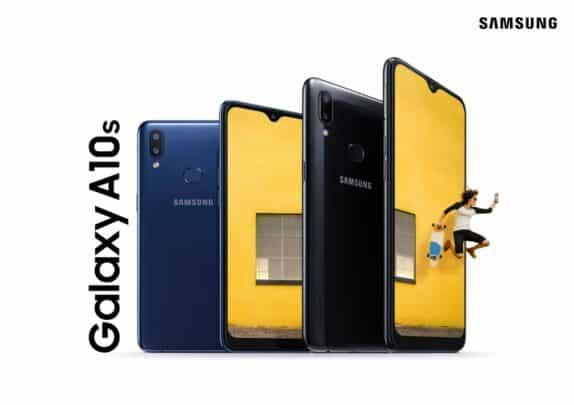 سعر و مواصفات Samsung Galaxy a10s - مميزات و عيوب سامسونج جالاكسي اي 10 اس 1