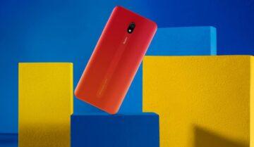 سعر و مواصفات Xiaomi Redmi 8A - مميزات و عيوب شاومي ريدمي 8 اي 4