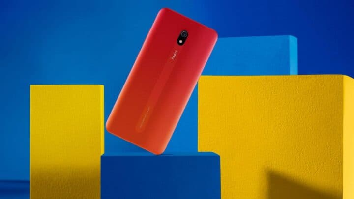 سعر Xiaomi Redmi 8A مع مواصفاته التقنية و المميزات 1