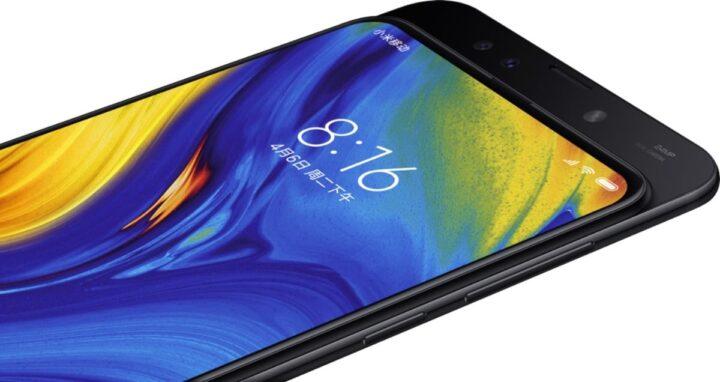 افضل الهواتف الذكية لشركة شاومي في عام 2019 4