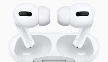 شركة Apple تعلن عن سماعات AirPods Pro قادمة بنهاية الشهر 11