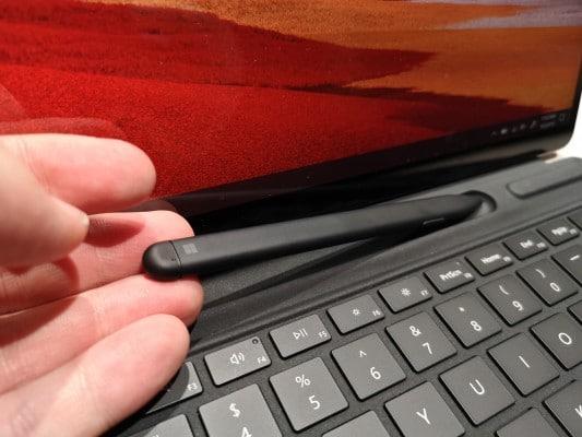 مواصفات و مميزات جهاز مايكروسوفت Microsoft Surface Pro X الجديد 4