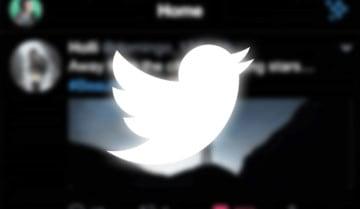 كيفية تفعيل الوضع الليلي الأسود على تطبيق تويتر على اندرويد 3