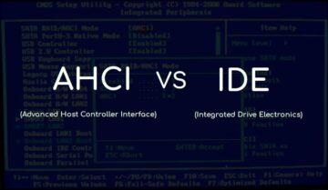 كيفية تفعيل وضع AHCI على ويندوز 10 بدون الحاجة لإعادة التثبيت 42