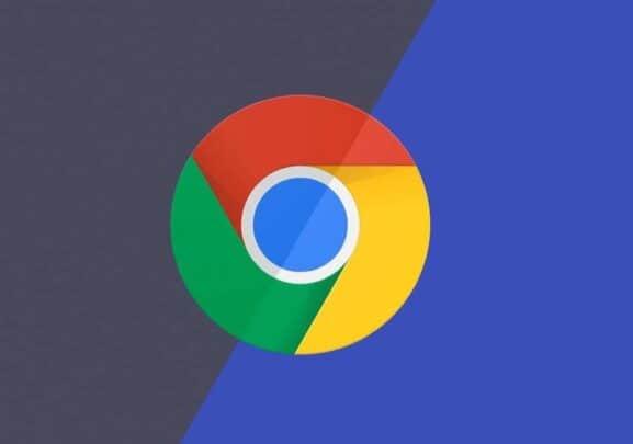 كيف تجعل صفحة جوجل الرئيسية هي صفحة Chrome الأساسية على اجهزتك 1