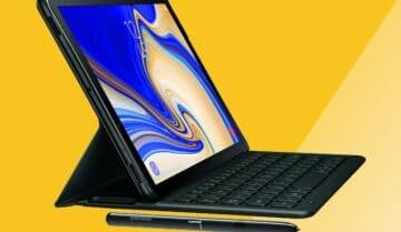 سعر و مواصفات Samsung Galaxy Tab S4 - مميزات و عيوب سامسونج جالاكسي تاب اس 4 5
