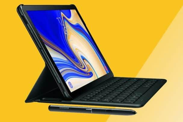 سعر و مواصفات Samsung Galaxy Tab S4 - مميزات و عيوب سامسونج جالاكسي تاب اس 4 1