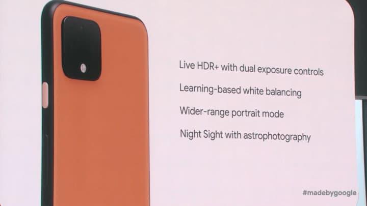 تعرف على مميزات و عيوب Google Pixel 4 مع السعر و المواصفات 5