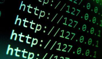 إخفاء عنوان IP